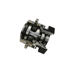 High Precision Planetary Reducer FAD series Speed Reducer Epicyclic Reduce planetary gearbox high precision planetary gearbox