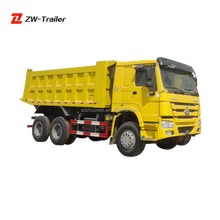 chinese factory price dump truck for sand stone transportation for sale