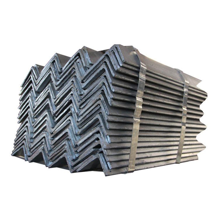 Hot Rolled Mild Steel Angle Bar Price Philippines