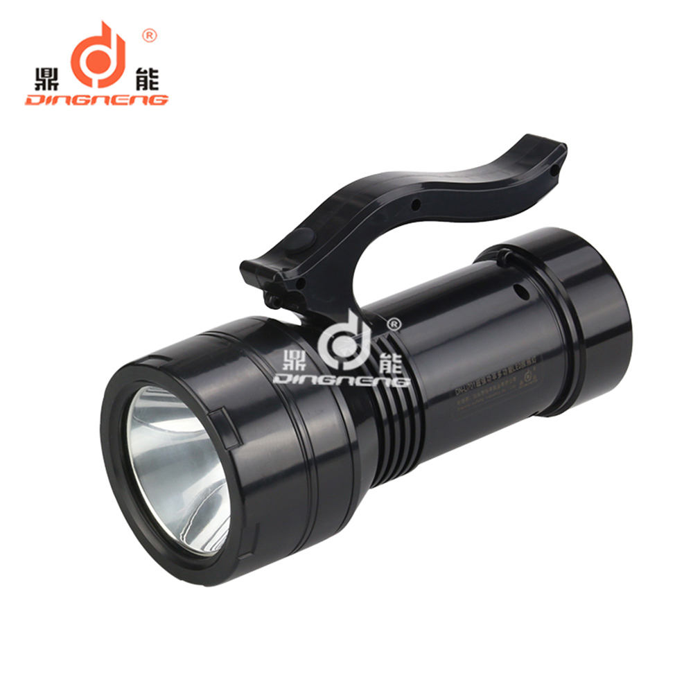 New year discount Outdoor camping emergency super bright led search light