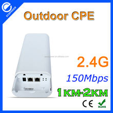 150M Long Range Access point PoE Wireless Outdoor CPE
