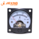 Class 2.5 Voltmeter SO-45 Accuracy AC 0-300V Voltage Test Panel Ammeter Black Current Meter Analog Type