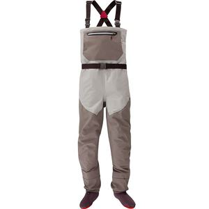 Fly Fishing Equipment StockingFoot Chest Waders for men Affordable Breathable Waterproof Chest Wader