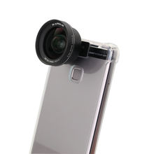 2018 gadgets mobile phone camera extra lens 104 degree wide angle for smartphones
