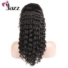 Fashion Promotional 12 Inch 100% Virgin Remy Brazilian Natural Color Human Hair Full Lace Wig