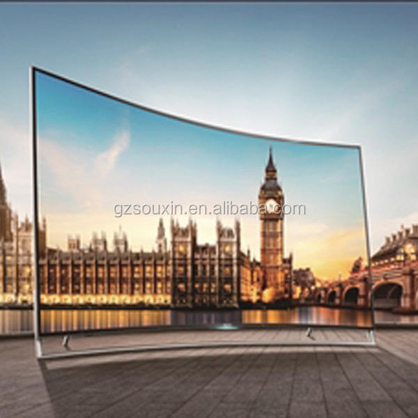 Big TV ! 70 /75 inch Untrl thin Full HD smart LED TV