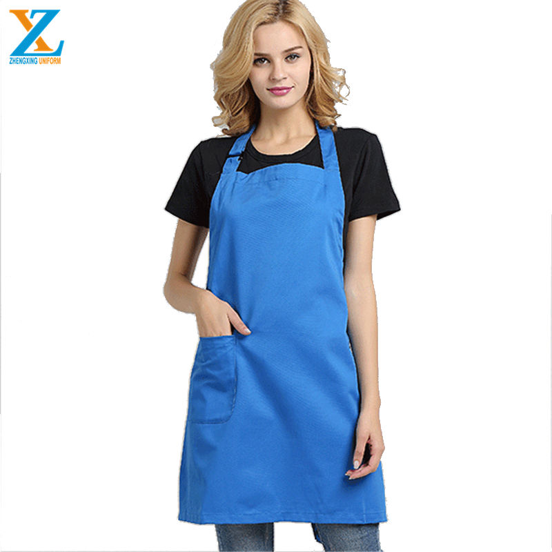 Demin Patterns For Waiter/Wholesale Linen Barista Apron