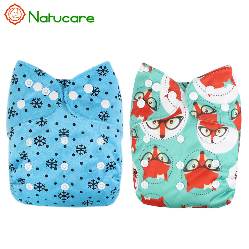 Cloth Diaper Type waterproof baby old fashioned printed pul swimming fabric cloth diapers business