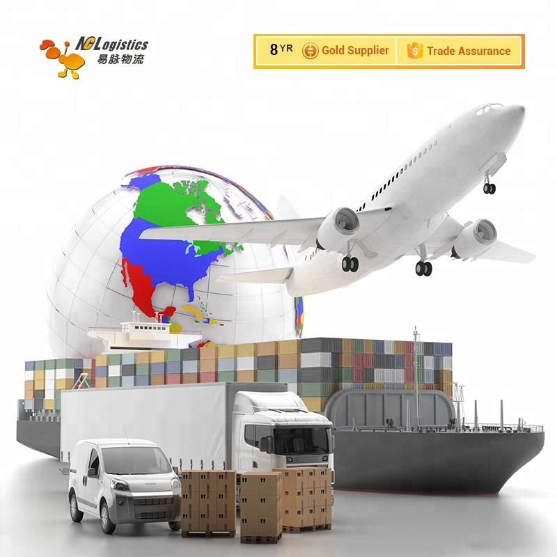 world parcel express service from China to USA