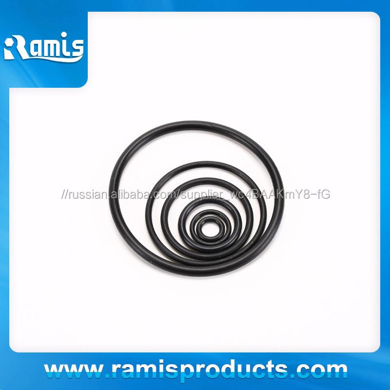 ВИТОН/FPM/NBR/HNBR/NR/ACM резиновое кольцо