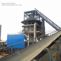 China Design Magnesium Oxide Production Line Process