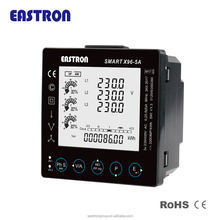 Smart X96 3 phase smart power analyser RS485 Ethernet power meter