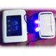 YJT China factory 630nm red light and 465nm blue light LED therapy machine for beauty