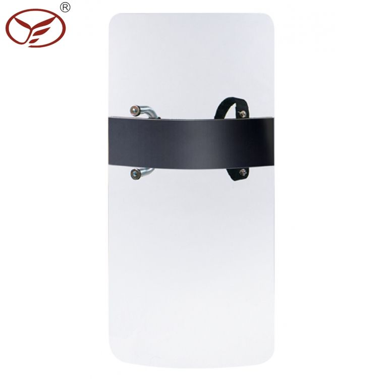 Riot Control Shield/Plastic Full Body Protection Shield