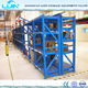 Multi-functional rack mould racking systems,metal storage shelves,mold storage racks