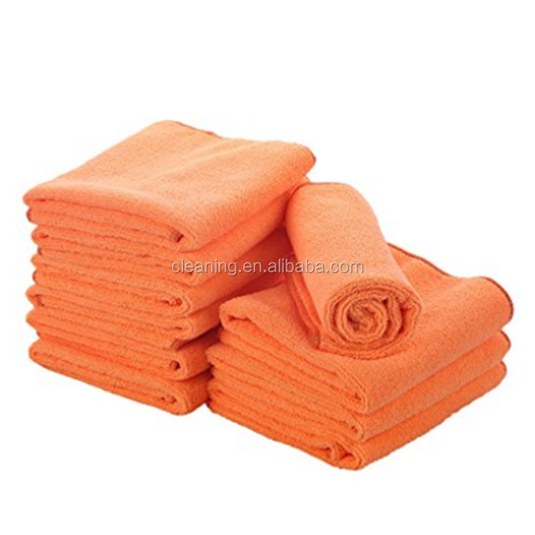 Promotional USA best selling industrial kitchen microfibre wiping rags