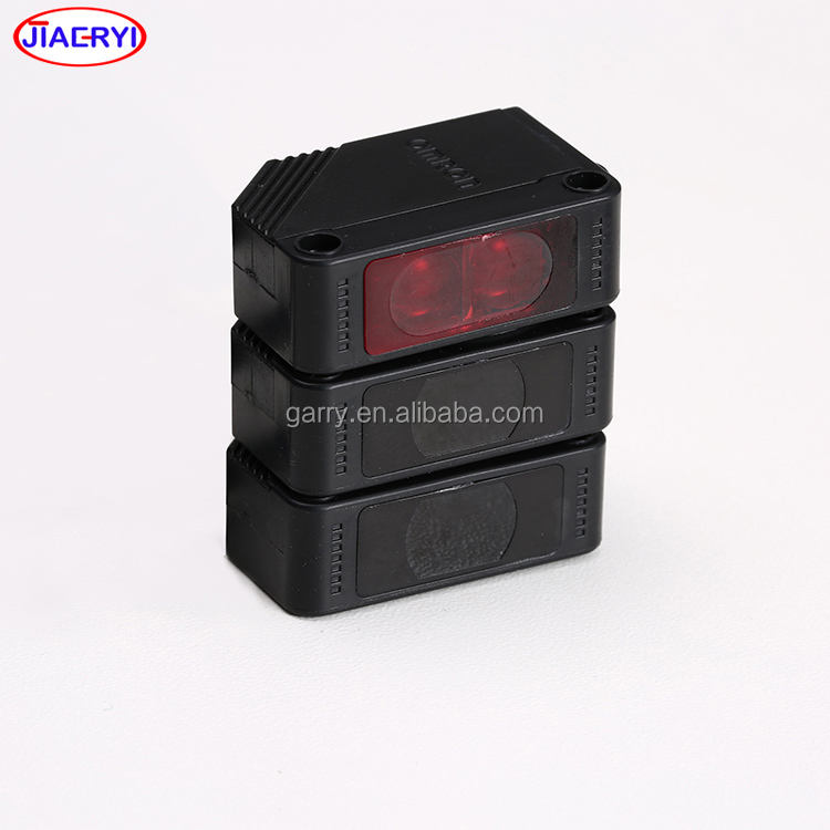 Closed inductive omron photoelectric switch 5V