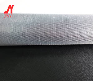 JINYI PVC Artificial Leather For Furniture Sofa Supplier