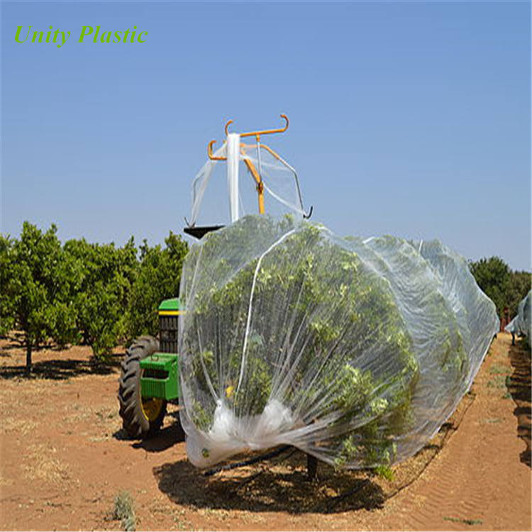 fruit tree net protection cover anti insect mesh netting