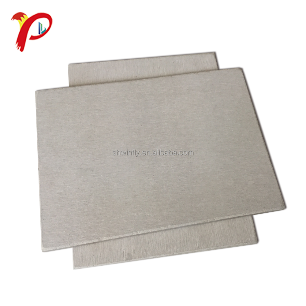 Quartz Sand 4-30mm Reinforced Fiber Calcium Silicate Board, Waterproof Calcium Silicate Board Price