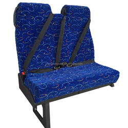 ADR68/00 approved school bus seat ZTZY3061 for OZ market