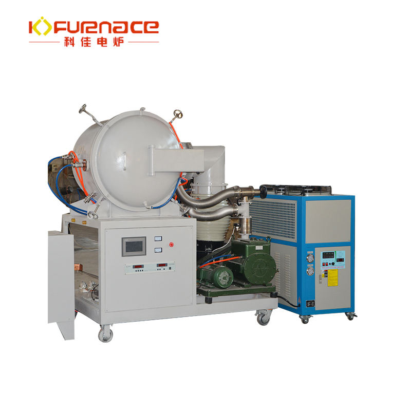 best selling products vacuum brazing furnace manufacturing in china