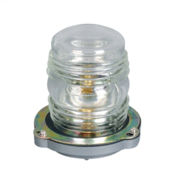 IP55 5W transparent CXH6 - 3 boat Led navigation signal all round light for ship