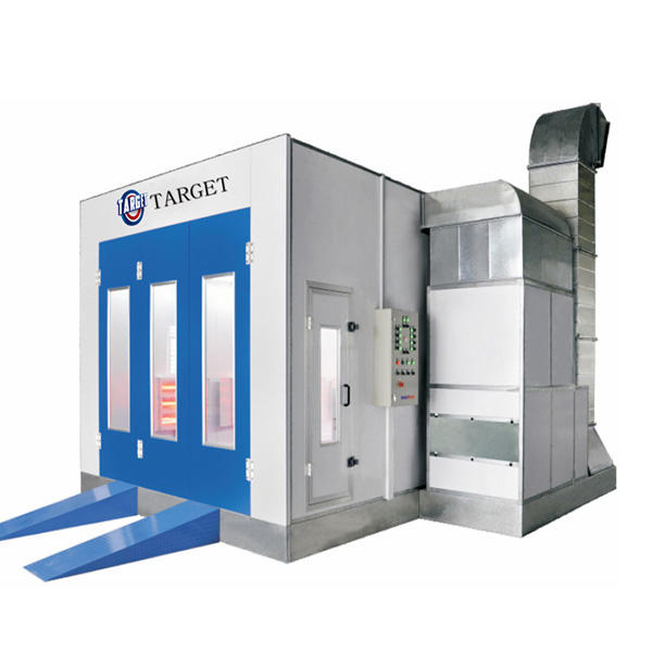 Spray booth/infrared paint booth/car oven paint