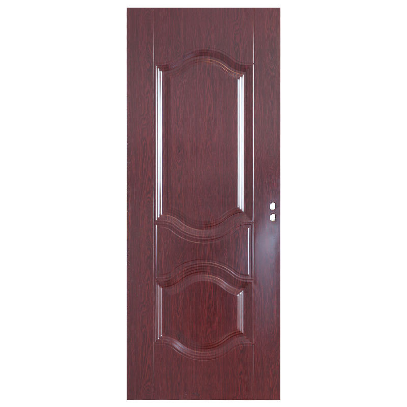 Factory direct different stock steel doors on sale