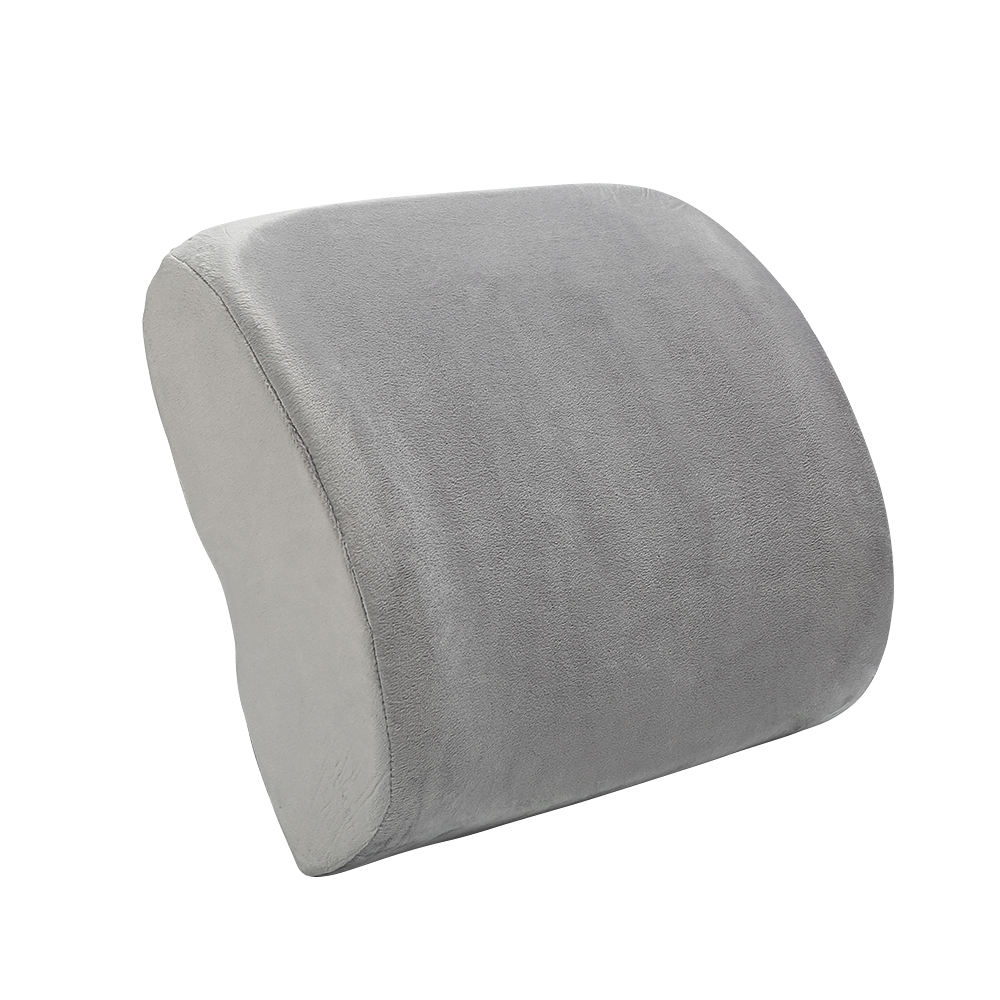 Massage Lumbar Cushion Comfortable seat for individuals sitting pillow in chairs riding in cars scooters