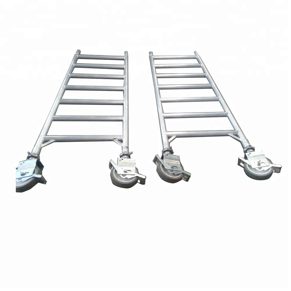 aluminum board catwalk joist walk board plank scaffold parts platform