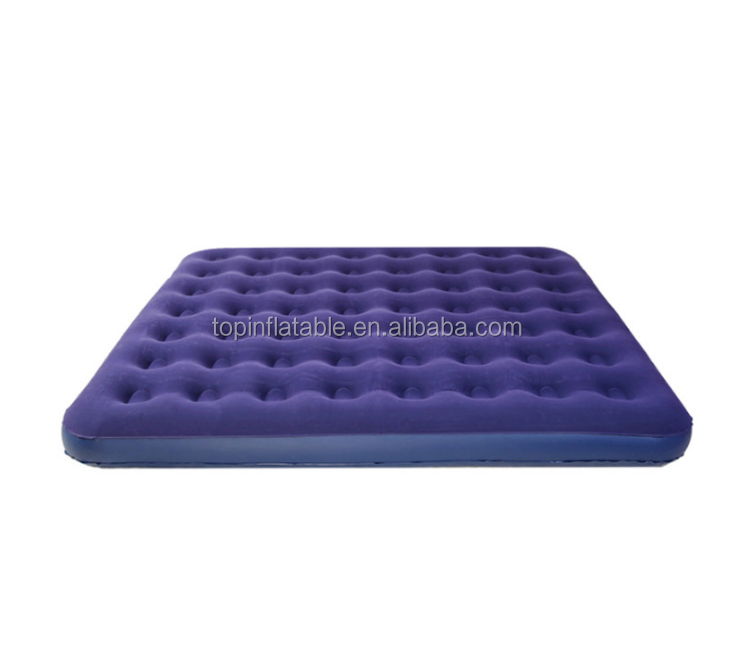 Home Furniture General Use and home use newest Angel dream sleep well name Roll compressed mattress inflatable air mattress