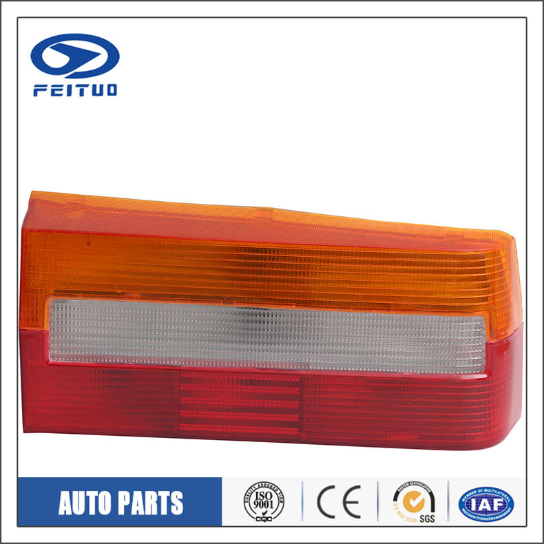 Body parts R 6351-39 man tail lamp lens for PEUGEOT 505