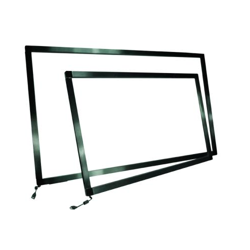 Hoge kwaliteit <span class=keywords><strong>infrarood</strong></span> touch screen 42 inch multi ir aanraking frame, ir touch panel overlays