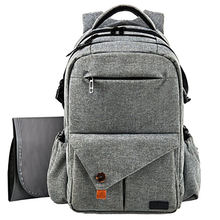 New Design Backpack Baby Changing Bag Made in Xiamen