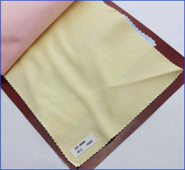 100% polyester bulk microfiber towels suede cloth fabric with water proof