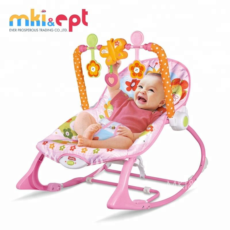 Auto Rock n Play Sleeper Electric Baby Rocking Chair For Sale