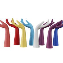 female display mannequin hand, mannequin arms hand