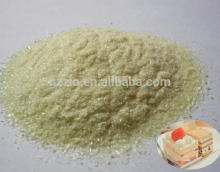 High quality best price milk flavor vanillin powder food grade