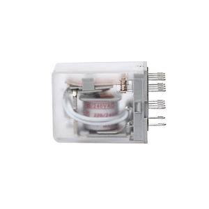 Hot new products high quality low power 10A general-purpose relay with mini relay