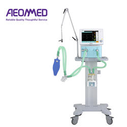 CE certificate hospital breathing machine aeonmed VG70 medical ventilator machine price