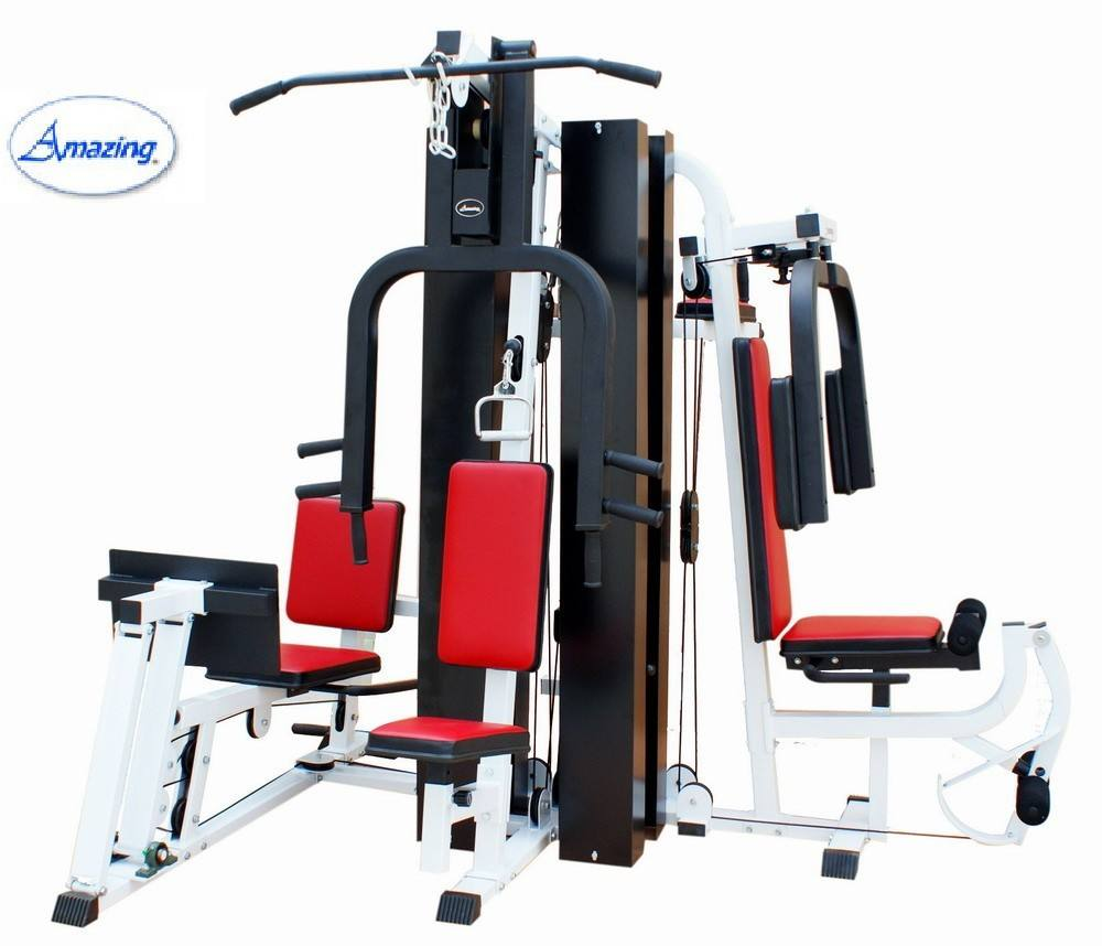 Machines Voor Home Gym AMA-9600H Multifunctionele Home Gym Body <span class=keywords><strong>Fit</strong></span> Home Gym Machines