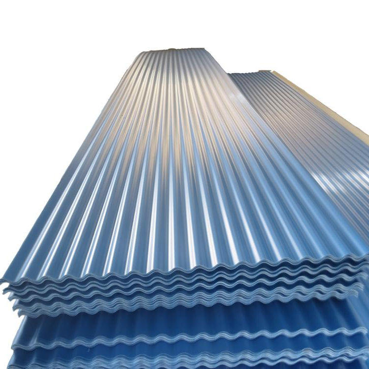 uv protection plastic resin roof tiles plastic sheet FRP fiberglass light weight roof panel pvc roof sheet