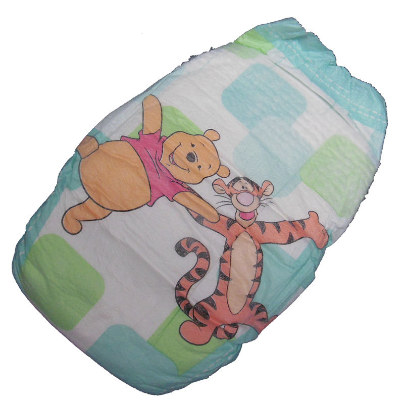 Hot Sale Economic First Grade Gift Free Name Brand Baby Diaper Supplier in China