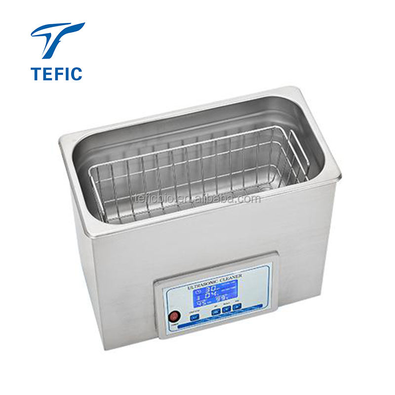 3L 5L 10L LCD display ultrasonic washing machine with heating function , cheap small ultrasonic cleaner for sale