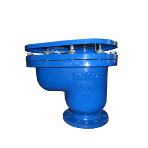 Air pressure relief valve with twin SS304 ball