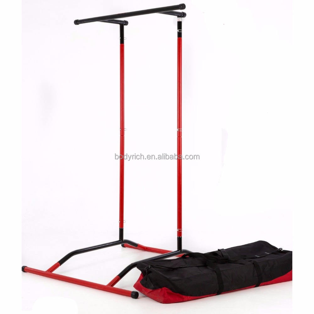 Fitness Multi functie Power <span class=keywords><strong>Toren</strong></span>/Multi station voor Thuiskantoor Gym Dip Stands Pull Up