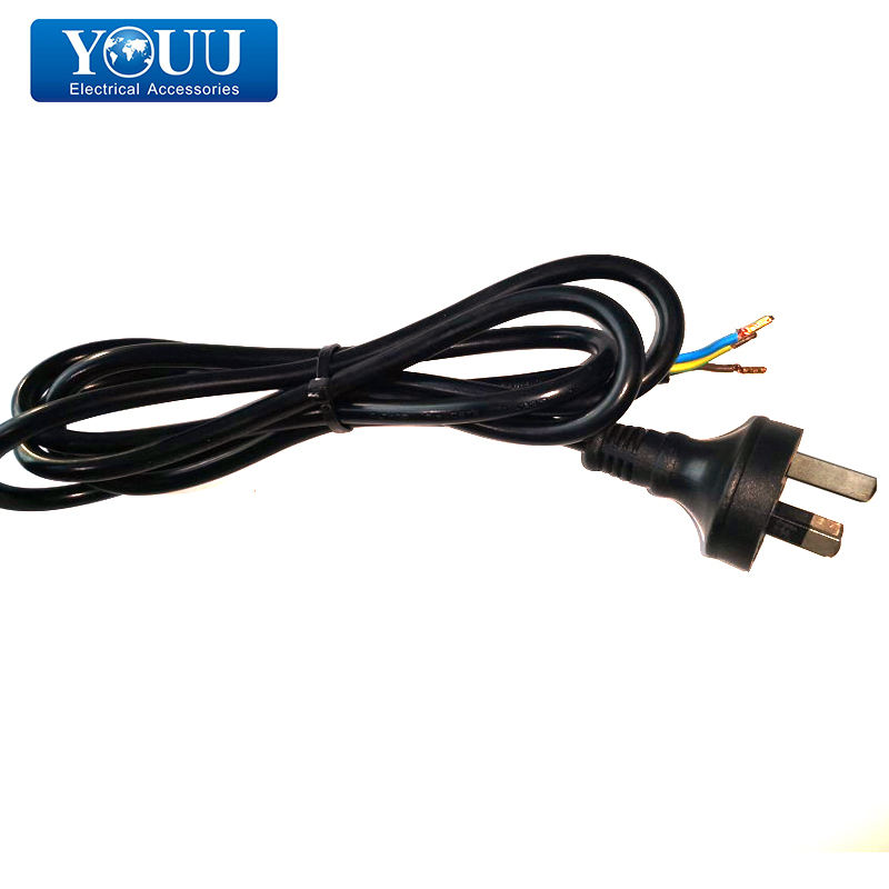 YOUU Australia mains cable lead AC Power Cord