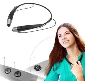 Audifonos por mayor500 Tone Más Inalámbrico auricular Bluetooth deporte audifono Estéreo para el iphone Samsung LG HTC Teléfonos