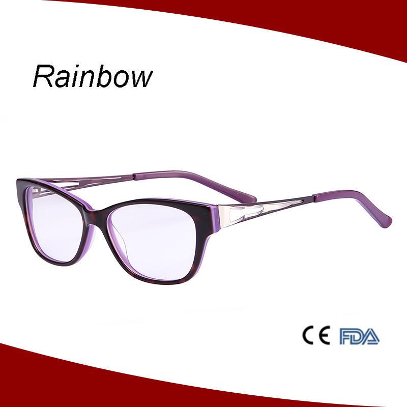 niza diseño de gafas de acetato marco óptico se puede comprar acciones en orden al por menor
